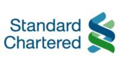 Standard Chartered Bank - Hong Kong