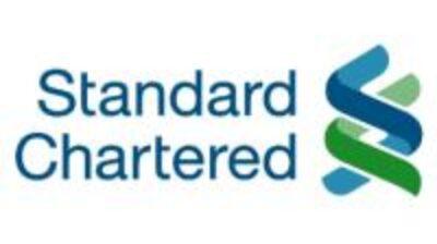Standard Chartered Bank - Taiwan